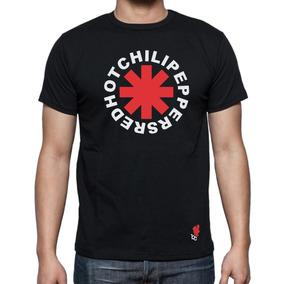 Playeras Buga Cavernicola Red Hot Chili Peppers Mexico 2017