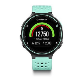 Reloj Deportivo Garmin Forerunner® 235 Azul Hielo