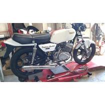 Yamaha Daytona 400cc