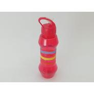 Botella Deportiva Agua 750ml Plástico Oferta