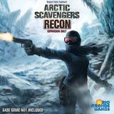 Arctic Scavengers Recon Expansion - Jogo Importado - Rgg
