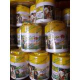 Stevia Lider En El Mercado. Rendidora 100%