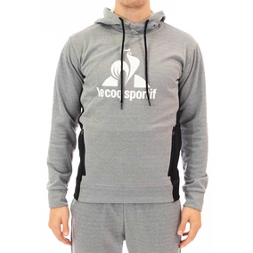 Buzo Le Coq Sportif Prf Side Hoody M Hombres
