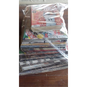 Exemplares Antigos Revista Placar