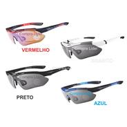 Oculos Polarizados Ciclismo Caminhadas Corrida Sport@ A@