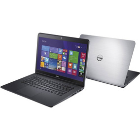 Notebook Dell Inspiron I14-5448-c30 I7 8gb 14 Touch R7 M265