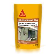 Sikalisto Repair Plus Mortero Reparación Impermeable 5 Kg