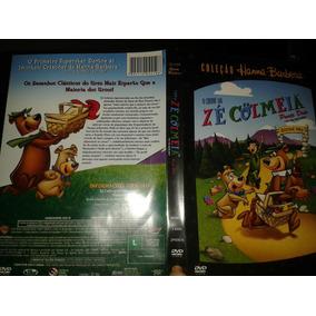 Dvd Colecao Ze Colmeia Vol 1 E 2