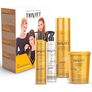 Kit Trivitt Profissional Itallian Color