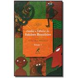 Lendas E Fabulas Do Folclore Brasileiro
