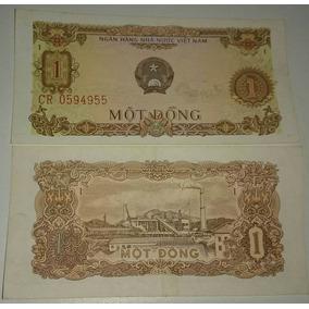 Vietnam 1 Dong 1976 Vf++