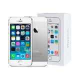 Iphone 5s 16gb Huella Caja Sellada Reacondicionado .