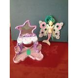 Set Mermaidia Seabutterfly - Coleção Barbie Fairytopia