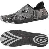 Zapatos De Agua Para Hombre De Las Mujeres De Secado Rápido