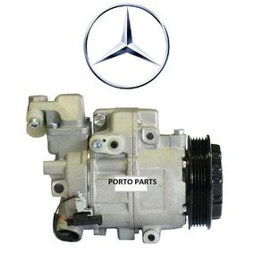 Compressor Novo Mercedes Benz Classe A 160 / 190