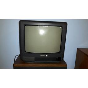 Televisor Convencional 14 Pulgadas Daewoo