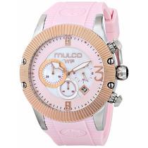 Reloj Mulco M10 One Mw5-2828-813