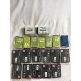 Baterias Pilas Nuevas De Blackberry Y De Nextel I365 Remato
