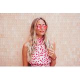 Óculos Para Sol Original Marca Chimi Eyewear Modelo Guava
