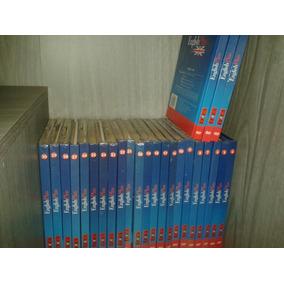 Coleção Curso De Inglês
