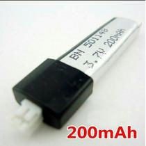 Bateria V911 - Frete 9,99 - Novo Plug 200mah