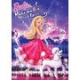 Película Barbie Moda Mágica En Paris