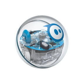 Sphero Robot Sprk Plus Control Con Celular Ios/android