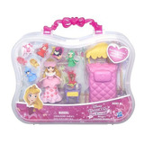 Playset Disney Princesas Little Kingdom - Mosca