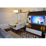 Lindo Apartamento Planejado Sp Campo Limpo O Mais Novo!