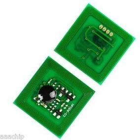 Multifuncional D95 D110 D125 Xerox Chip Toner No. 006r01561