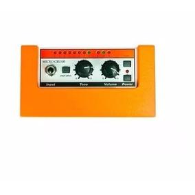 Orange Miniamplificador
