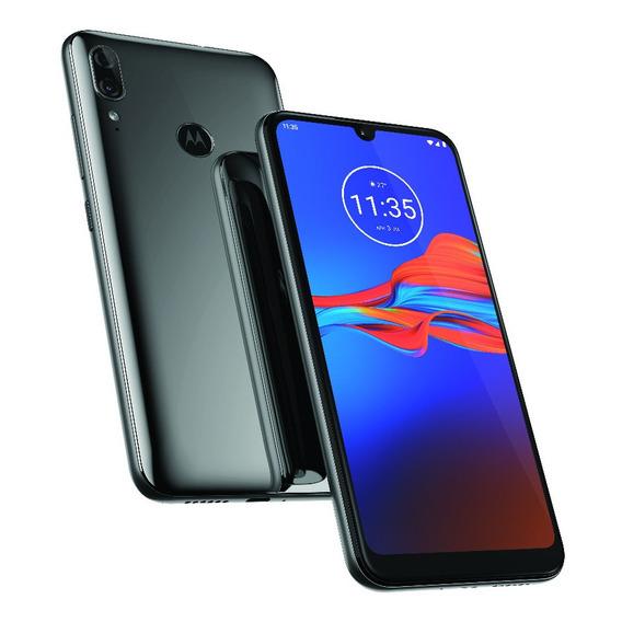 Celular Libre Motorola Moto E6 Plus 2/32gb Libre Cuotas