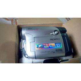 Camara De Video Handycam Samsung (negociable)