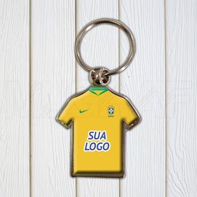 Chaveiro Copa Do Mundo 2018 Brinde Frete Grátis C/20 #cm