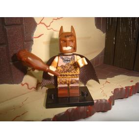 Batman Das Cavernas Batman O Filme Blocos De Montar