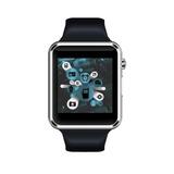 E-watch Relógio Inteligente Com Função Celular, Bluetooth