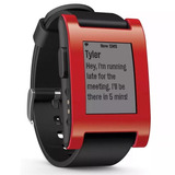 Reloj Pebble Smartwatch Classic Iphone Android