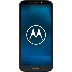 Celular Libre Moto E5 Plus