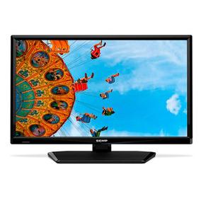 Tv Led 24 Polegadas Semp Toshiba Hd Usb Hdmi L24d2700 Bvolt