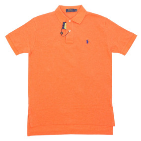 Camisa Polo Ralph Lauren Tamanho Ggg Xxl Original Classic