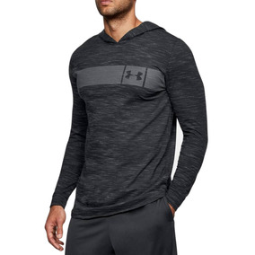 Remera Under Armour Training Sportstyle Core Hombre Gf
