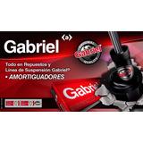 Amortiguador Delantero Chevette Gabriel Aceite
