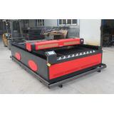 Cortadora Y Grabadora Laser 1300 X 2500 Mdf Acrilico Cuero