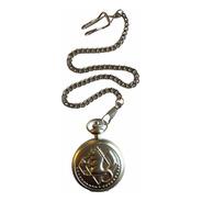 Reloj De Bolsillo Estatal Fullmetal Alchemist Edward Elric