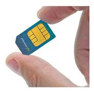 SIM Cards desde