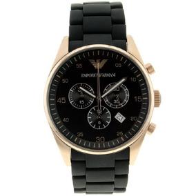 4949ba28228 Relógio Emporio Armani Orologi Original - Relógios De Pulso no ...