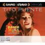 Puente Tito Dance Mania Legacy Edition Cd X 2 Nuevo