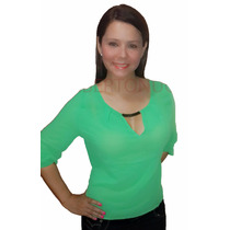 Blusas Espectaculares Camisas De Vestir