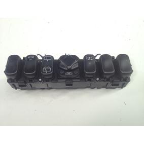 Botão Central Controle Retrovisor - Classe A 160 190