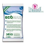 Ecomax Sobre Desinfectante Bactericida Concentrado 200 Cc
